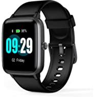SKYGRAND Updated 2019 Version Smart Watch for Android iOS Phone, Activity Fitness Tracker Watches...