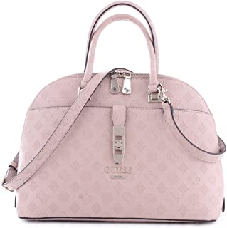 Luxury Fashion | Guess Womens HWSG7398360PINK Pink Handbag | Fall Winter 19