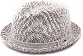Mannes Trilby Hat Size L Overcast