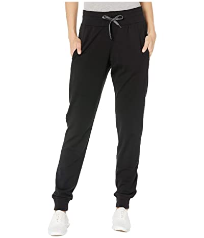 Icebreaker Crush Merino Pants (Black) Women
