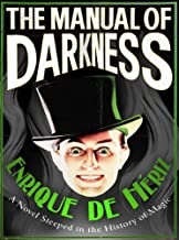 The Manual of Darkness (English Edition)