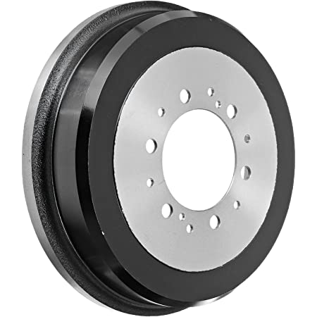 Amazon Com Centric Parts 122 44022 Brake Drum Automotive