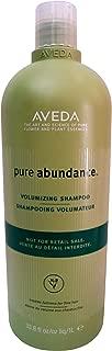 Aveda Pure Abundance Volumizing Shampoo Builds Body and Volume, 33.8 Ounce