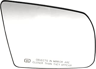 Dorman 56497 Passenger Side Door Mirror Glass for Select Toyota Models