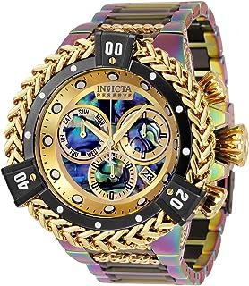 Invicta - Reserve 34725 Reloj para Hombre Cuarzo - 53mm