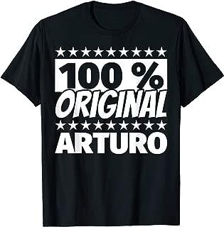 ARTURO First Name Gift
