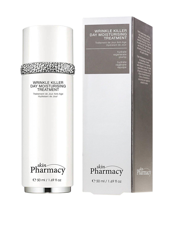 Skin Pharmacy Wrinkle Virginia Beach Mall Killer Day Our shop most popular Moisturizing Treatment