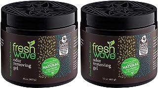 Fresh Wave Odor Removing Gel, 15 oz. – Special Value 2-Pack