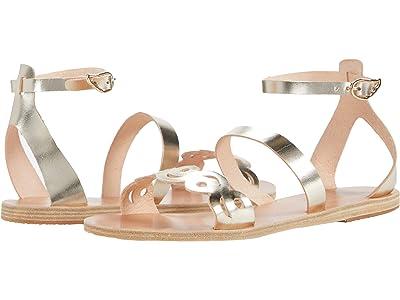 Ancient Greek Sandals Dysi