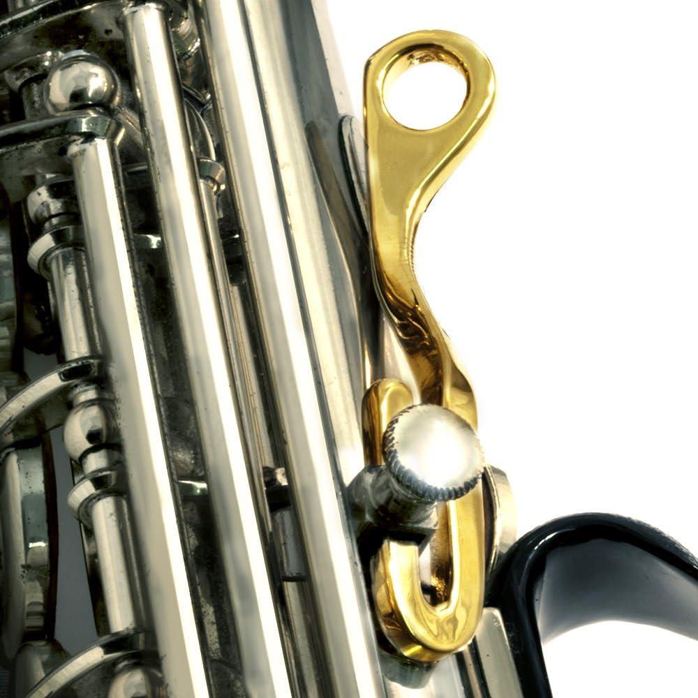Oleg Pro Saxophone Enhancer: 購買 Strap 至高 Ring
