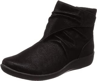 Clarks Kadın Sillian Tana Moda Ayakkabı