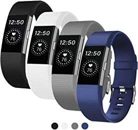 Top Rated in App-Enabled Activity Trackers