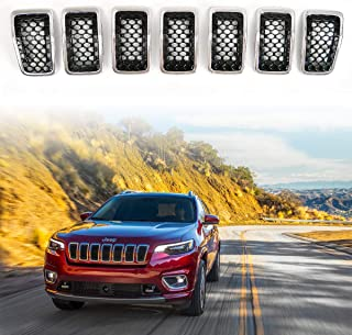 Best 2019 jeep cherokee trailhawk accessories Reviews