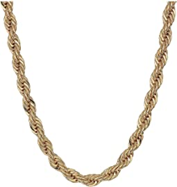 The Slick Chain Necklace