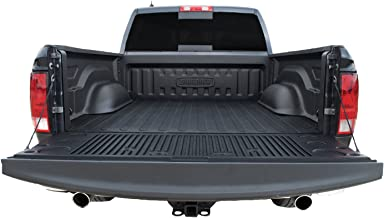 "product image for DualLiner Truck Bedliner Fits 2018-2020""Classic Dodge Ram 1500 with 6'3"" Bed, Model# DOF1865 (Weld-in TIE Downs)"