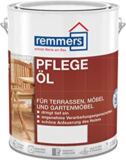 Remmers Pflege Öl - 750ml Douglasie
