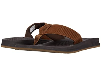 Reef Leather Phantom II (Bronze) Men