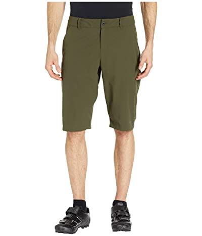 Pearl Izumi Boardwalk Shorts (Forest) Men