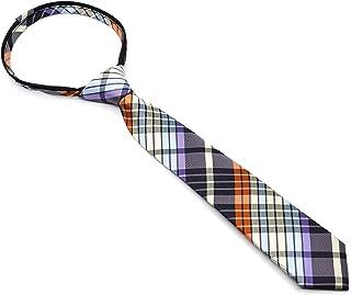 The Dortmund - Washable Boys Zip Tie