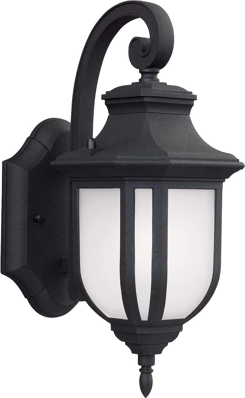Sea Max 70% OFF Gull Lighting Max 41% OFF 8536301EN3-12 Childress Outdoor O Lantern Wall
