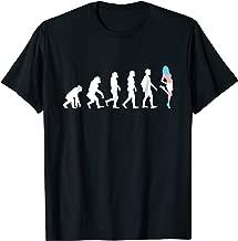 LGBT Gay Pride Transgender Human Evolution T-Shirt