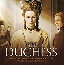 Duchess,the