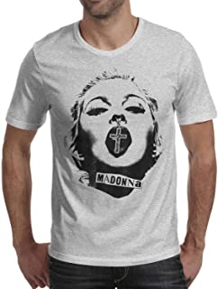 f66b1fc6a ... t Shirts for Men · $29.56$29.56 · Mens Guys  Madonna-x-Mickey-Mouse-Pop-Art- Cotton Short