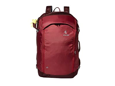 Deuter Aviant Access 50 SL (Maron/Aubergine) Backpack Bags