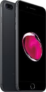 Apple iPhone7 Plus 256GB ブラック MN6L2J/A SoftBank