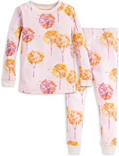 burt's bees toddler girl clothes