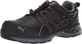 Safety Men's Velocity 2.0 Low SD Sneaker