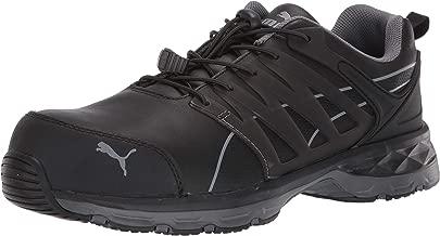 PUMA Safety Men's Velocity 2.0 Low SD Sneaker
