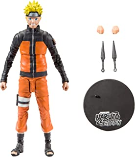 McFarlane Naruto Shippuden - Figurine Naruto 18 cm