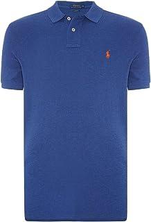 Ralph Lauren Polo Camisa Hombre Classic Fit Púrpura
