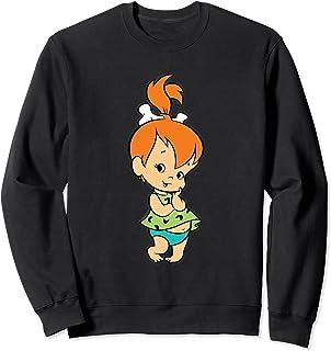 The Flintstones Pebbles Flintstone Sweatshirt