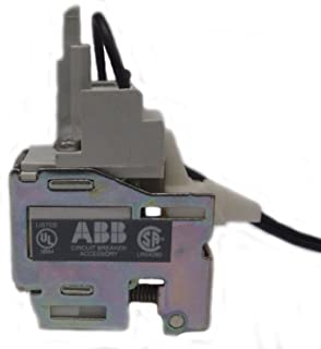 ABB KT3S4 Shunt Trip, For Use With T1 - T3 Series Circuit Breakers