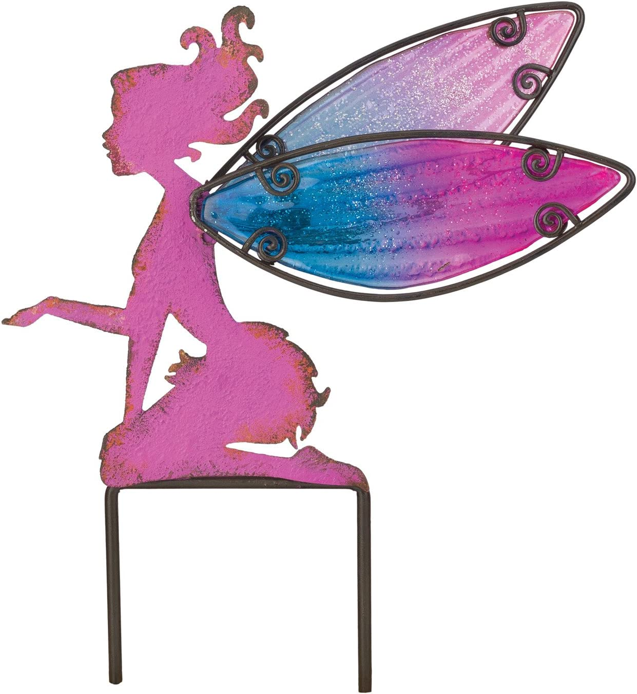Regal Art Gift Fairy Pink Special price Price reduction Stake Small Garden