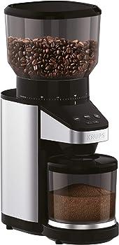 Krups GX420851 Coffee Grinder 14-Oz. w/Scale