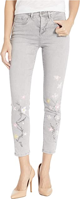 a4041012eb2df Hue gala floral velvet leggings, Clothing | Shipped Free at Zappos