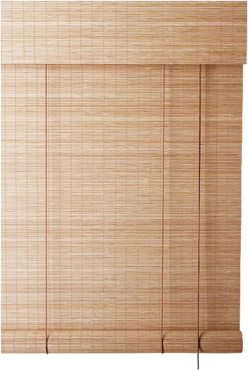 Sales results No. 1 MTDWEITOO Bamboo Blinds for Windows Bambo Curtain Natural Award-winning store