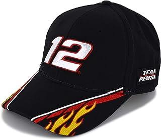 Kudzu Ryan Blaney 2019 Hot Lap #12 NASCAR Hat Black