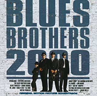 Blues Brothers 2000 Soundtrack