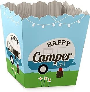Best happy camper parties Reviews