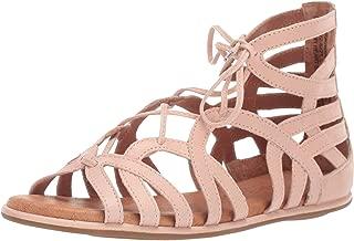 Women's Break My Heart Gladiator Sandal Flat