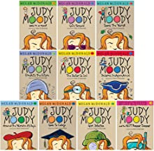 Judy Moody Collection Megan McDonald 10 Books Set (Judy Moody, Gets Famous!, ...