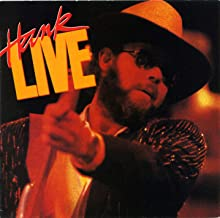 Best hank live cd Reviews