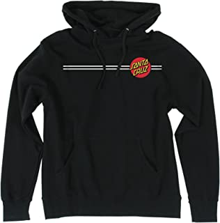 Best santa cruz classic dot pullover hoodie Reviews