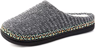 RockDove Women's Birch Sweater Knit Slipper