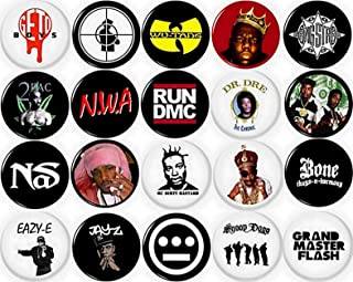 hip hop pins