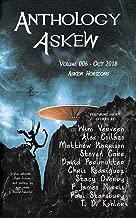 Anthology Askew Volume 006: Askew Horizons (Askew Anthologies)